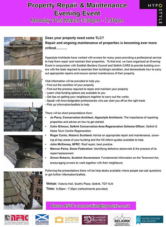 Saltire Property Management