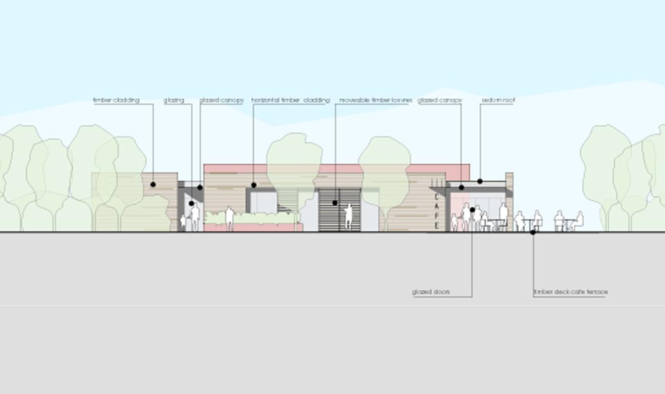 Hypostyle Architects Glasgow Projects Public