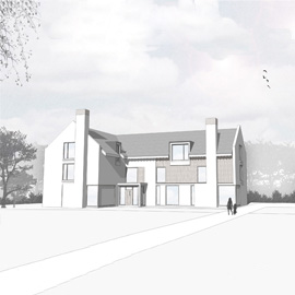 Hypostyle Architects Glasgow Projects Residential