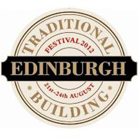 Edinburgh Traditional Building Festival