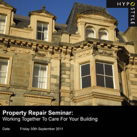 Property Repair Seminar